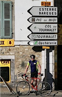 Tourmalet